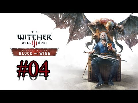 Klay Plays: The Witcher 3 DLC Blood and Wine #04 | Der Modus Operandi (Let's Play)