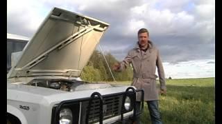 видео ВАЗ-2120