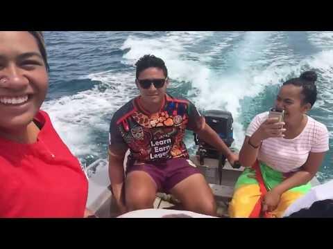 Tokelau, Fakaofo 2016 - 2017