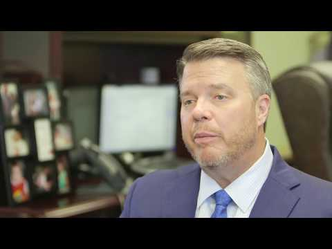 Together, who can stop us - Graves Thomas Injury Law Group