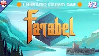 Farabel Gameplay - Part 2 - Walkthrough (Steam PC Game)