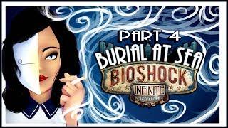 Cry Plays: Bioshock Infinite: Burial at Sea [Ep2] [P4]