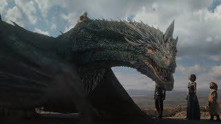 [GAME OF THRONE] Những con rồng của Deanerys - TRÒ CHƠI VƯƠNG QUYỀN - Tổng hợp 7ss - Tiếp P4 thumbnail