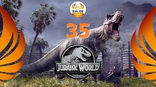 Let's Play | Jurassic World Evolution | Ep35 | Science Sucks