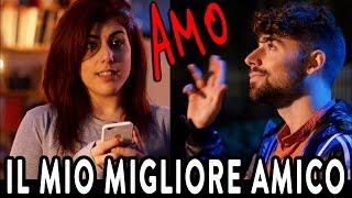 AMO IL MIO MIGLIORE AMICO  |  NIRKIOP