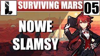 Nowe slamsy  Surviving Mars PL  05