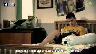 Setia Band   Sholat  Official Mp3 Clip 720p