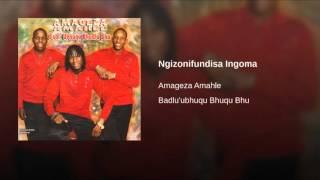 Ngizonifundisa Ingoma