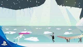 Lichtspeer - Reveal Trailer | PS4, PS Vita