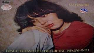 Uji Rashid - Mengapa Di Rindu (HQ Audio)
