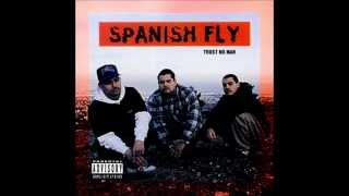 MURDER GOIN ON THE AREA {SPANISH FLY}