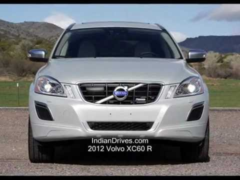 2012 Volvo XC60 R-Design : First Impression
