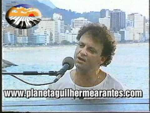 Por Acaso ( Parte 3) : Programa com Guilherme Arantes - AMANHÃ - 1993