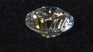 Лабораторные бриллианты становятся всё заметнее на рынке (новости)