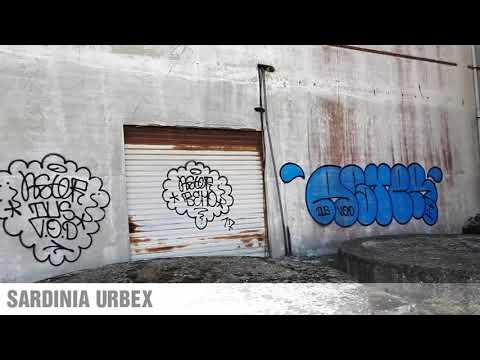 Sardinia Urbex: Cantina Sociale Di Serramanna - Parte 1