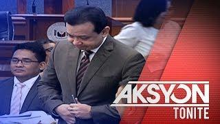 Mga opisyal ng DND, iginiit na wala silang record ng amnesty application ni Sen. Trillanes