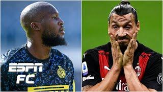 Inter Milan vs. AC Milan: Zlatan Ibrahimovic returns in Derby della Madonnina | ESPN FC