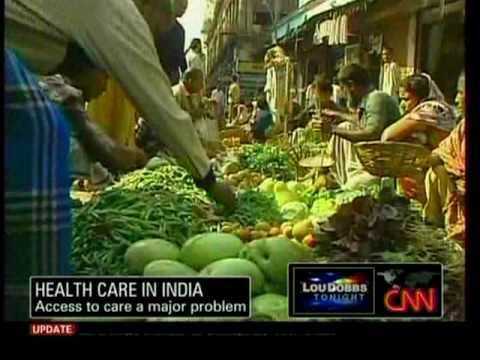 India's Health Care System (ARCHIVE)
