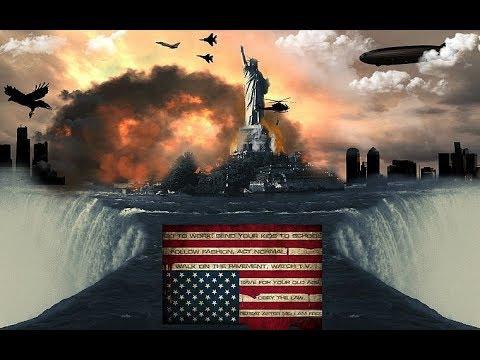 Предсказания по США и России на 2018 год