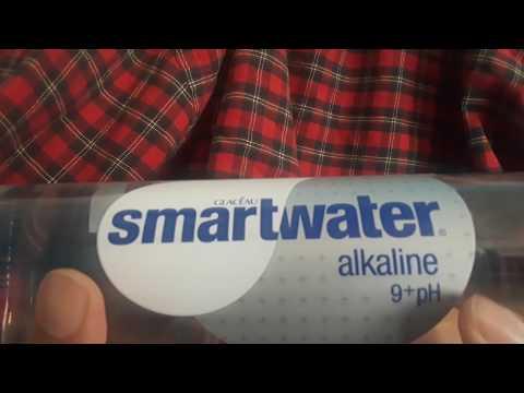 Reviewing New - Smartwater Alkaline