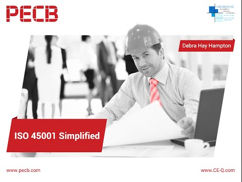 ISO 45001 Simplified