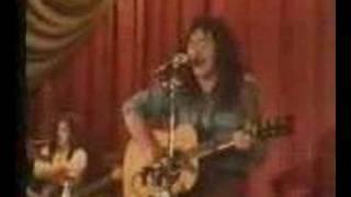 Rory Gallagher - Savoy Limerick 1972  - Pistol Slapper Blues
