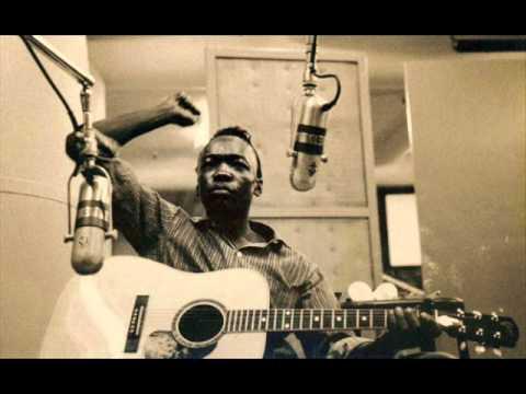 John Lee Hooker - Graveyard Blues (1959)