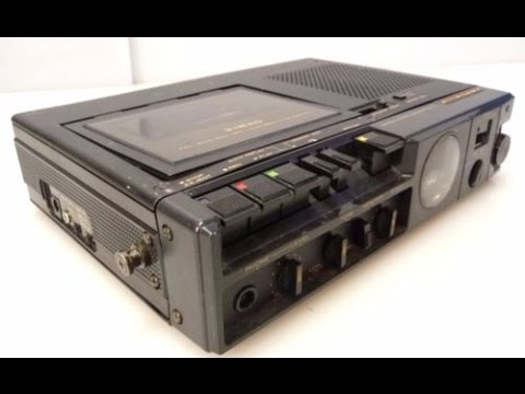 Marantz tape recorder - episode #15 reselling business