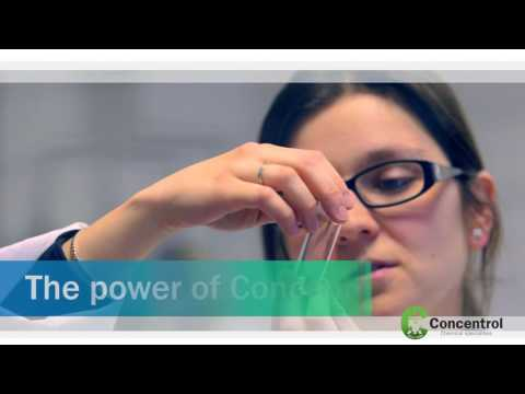Concentrol - Chemical Specialities Division ENG
