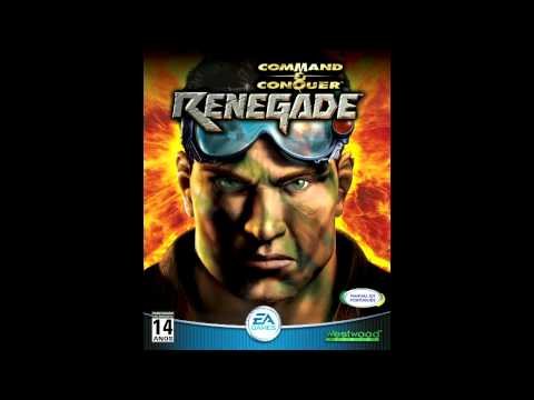 [PC] C&C:Renegade 15 of 22 In The Line Of Fire