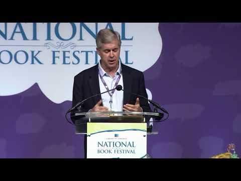 Peter Cozzens: 2017 National Book Festival