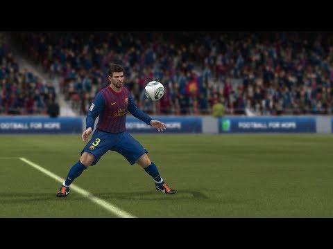 VUELVO A FIFA 12