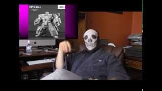 Tfcon Chicago Transformers Thrid party Panel Reaction Thumbnail