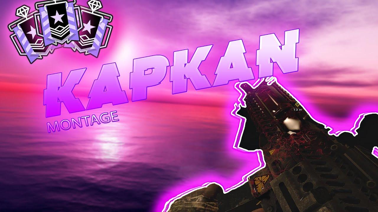 Download The Best KAPKAN Main - Rainbow Six Siege #43
