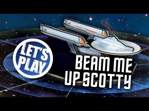 Let's Play: Star Trek Panic!