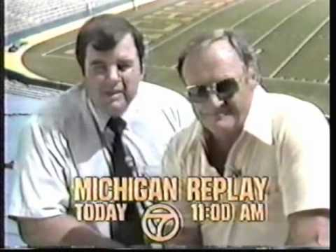 Image result for michigan replay