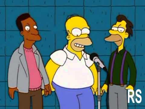 Tutti odiano Ned Flanders