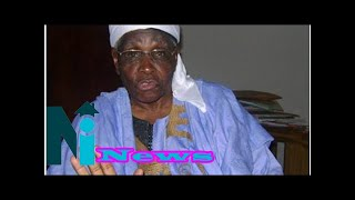 People living in Lagos don't know what's happening in Nigeria - Ango Abdullahi