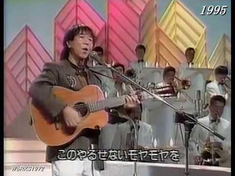 ♪風 はしだのりひこ - YouTube