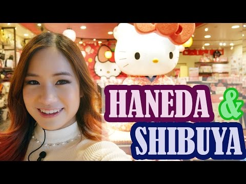 Japan Vlog: I