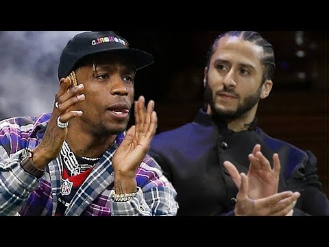 Colin Kaepernick CALLS OUT Travis Scott For LYING About Superbowl Halftime Show Performance! Mp3