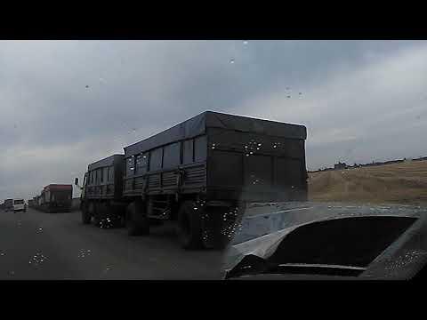 Выезд из Одессы