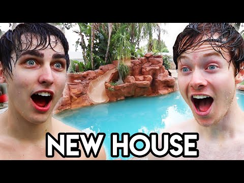 Welcome To The TRAP HOUSE   Colby Brock