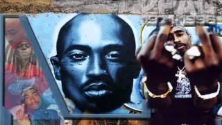 2Pac ft. Eazy - E, Biggie, & Dubbs - Welcome To My Hood (DJ Pogeez Remix) New 2014