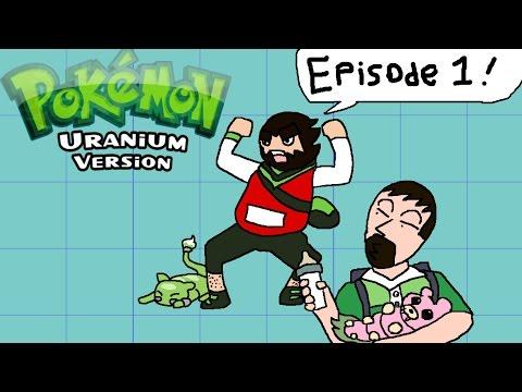 Uranium! DELETE MY BROWSER HISTORY!!!