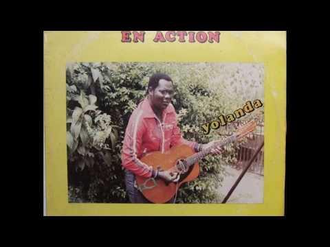 Papillon Du Poly Rythmo En Action - Ambiance Africana N°1 (Full Album)