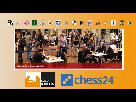 Round 14 - german bundesliga - live commentary