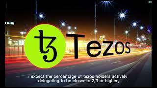 Tezos NFT marketplace is saving the Tezos blockchain