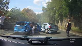 TOP 5 POLICE CHASE 2019 (CRASH*HIGH SPEED*)