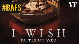 I Wish - Faites un voeu – streaming VF - 2017